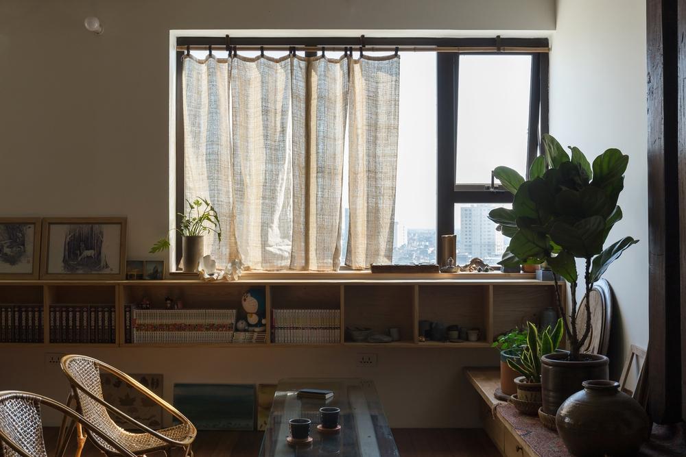 """Gia đình nhỏ chi 390 triệu làm căn hộ cổ điển giữa lòng Hà Nội, đứng ở bất cứ đâu cũng có góc chụp ảnh cực """"thơ"""" - Ảnh 12."""