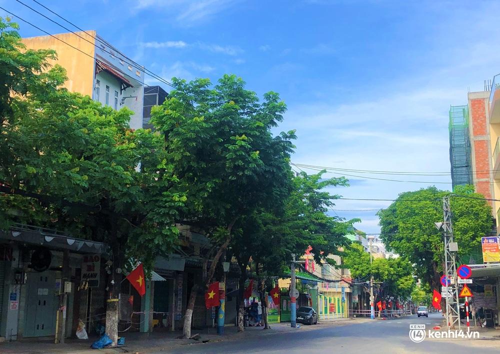 Ngày Quốc khánh đặc biệt: Cả Hà Nội, Sài Gòn và Đà Nẵng đều lặng yên, đồng lòng chiến thắng đại dịch - Ảnh 27.