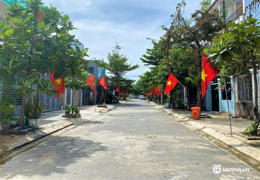 Ngày Quốc khánh đặc biệt: Cả Hà Nội, Sài Gòn và Đà Nẵng đều lặng yên, đồng lòng chiến thắng đại dịch - Ảnh 30.