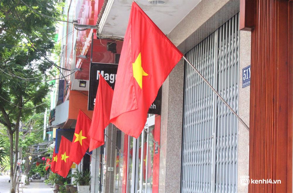 Ngày Quốc khánh đặc biệt: Cả Hà Nội, Sài Gòn và Đà Nẵng đều lặng yên, đồng lòng chiến thắng đại dịch - Ảnh 31.