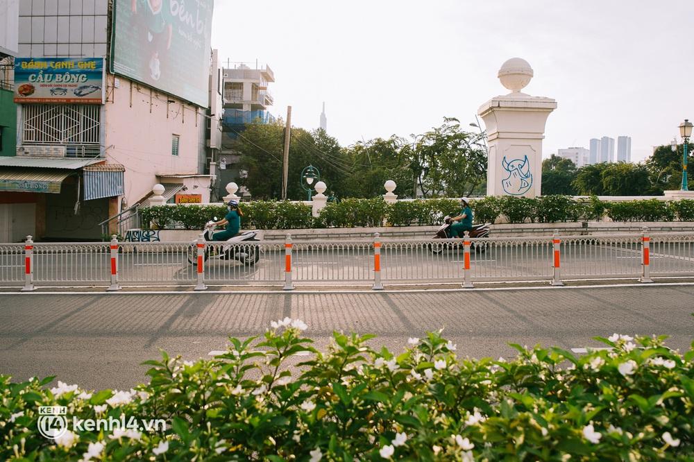 Ngày Quốc khánh đặc biệt: Cả Hà Nội, Sài Gòn và Đà Nẵng đều lặng yên, đồng lòng chiến thắng đại dịch - Ảnh 23.