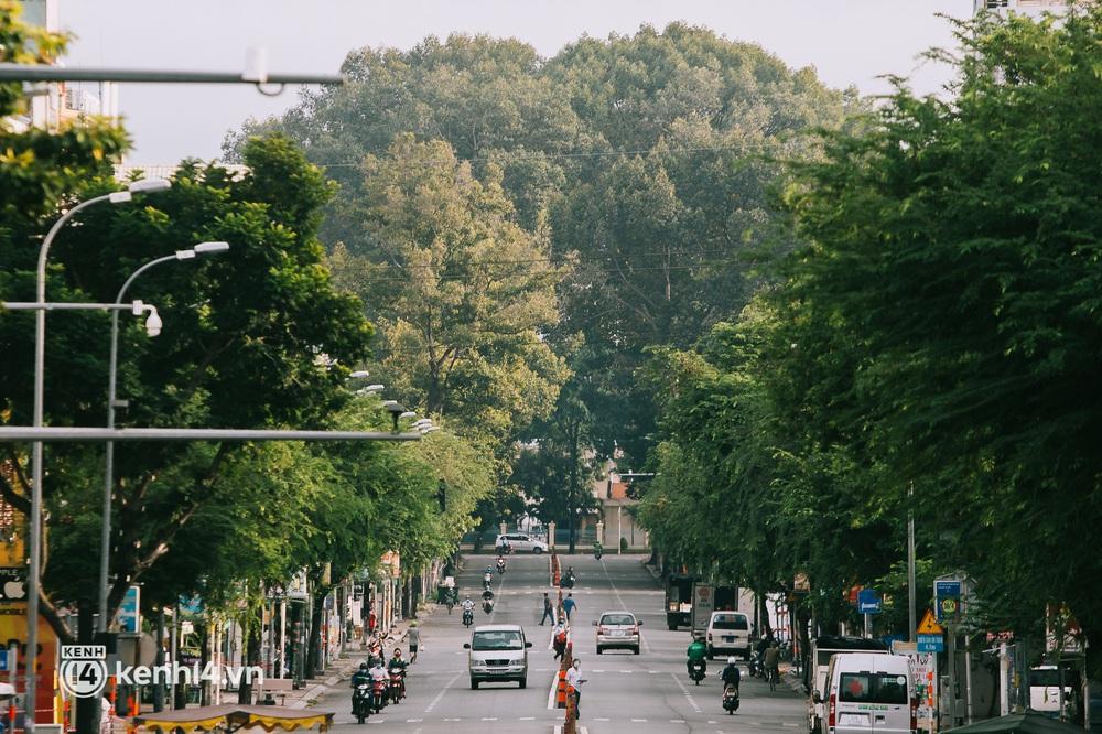 Ngày Quốc khánh đặc biệt: Cả Hà Nội, Sài Gòn và Đà Nẵng đều lặng yên, đồng lòng chiến thắng đại dịch - Ảnh 24.