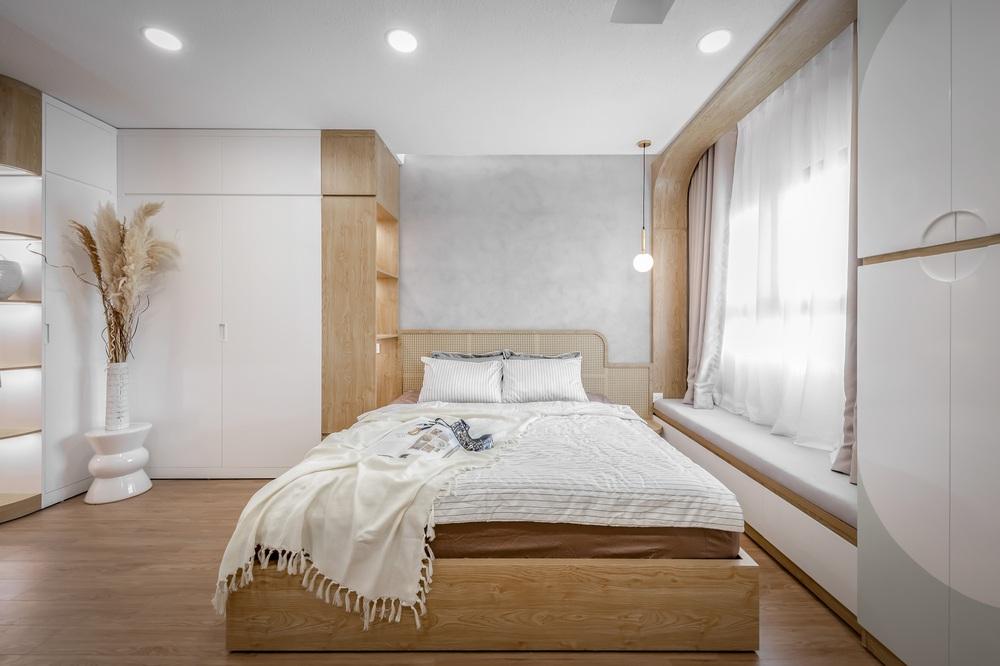 Bỏ 900 triệu thiết kế căn hộ, 8x xứng đáng nhận điểm 10 vì góc nào cũng đẹp như showroom - Ảnh 9.