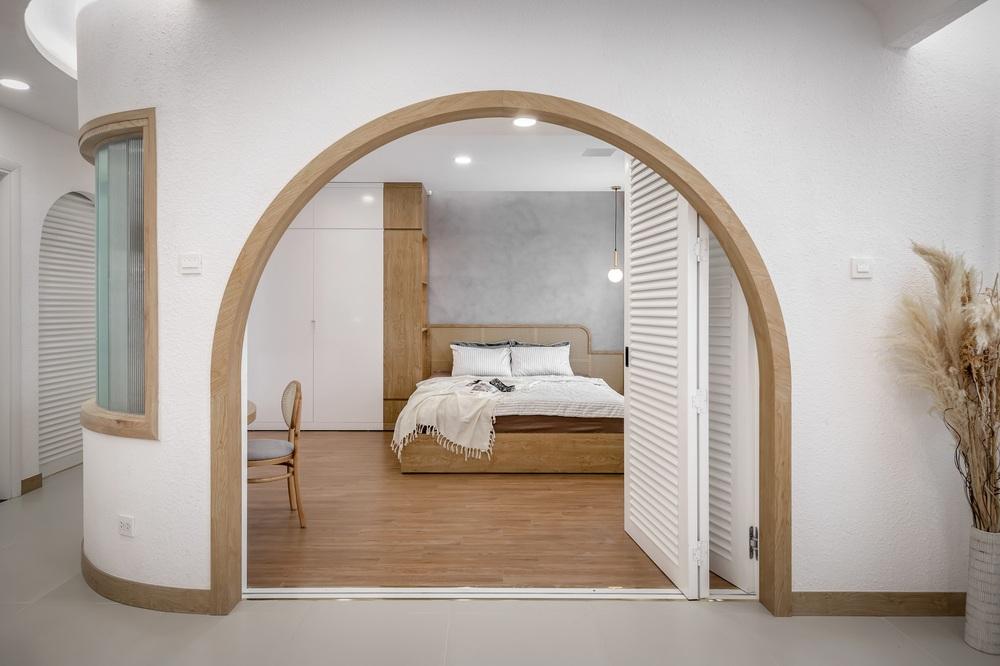 Bỏ 900 triệu thiết kế căn hộ, 8x xứng đáng nhận điểm 10 vì góc nào cũng đẹp như showroom - Ảnh 8.