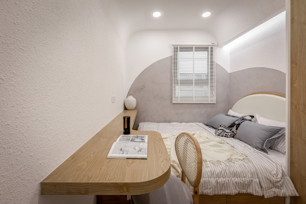 Bỏ 900 triệu thiết kế căn hộ, 8x xứng đáng nhận điểm 10 vì góc nào cũng đẹp như showroom - Ảnh 16.