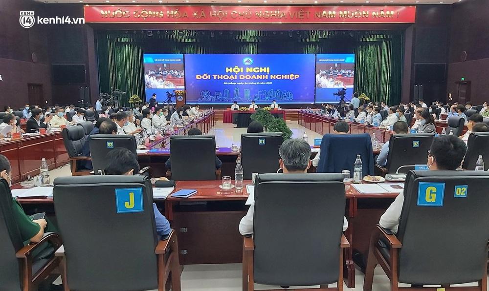 Chủ tịch Đà Nẵng nói gì về tình hình dịch Covid-19 hiện nay tại thành phố? - Ảnh 2.