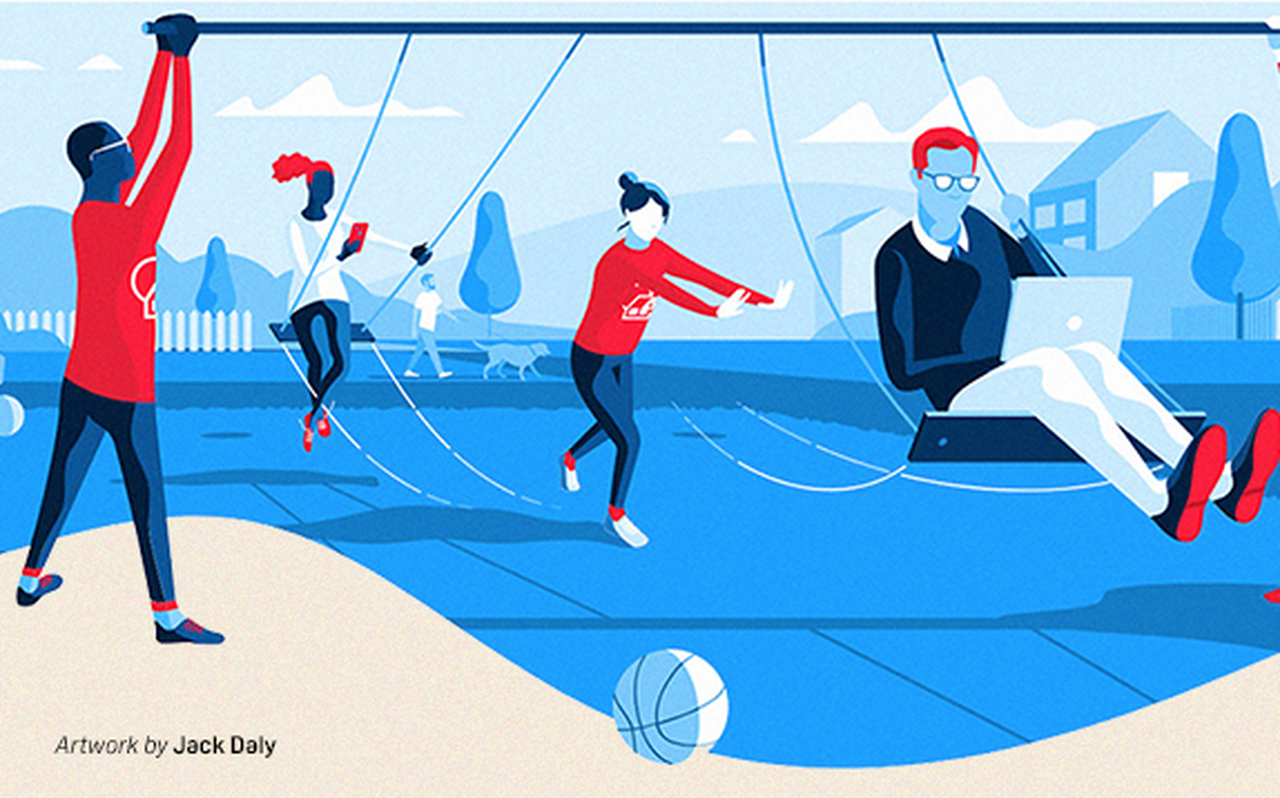 Dự án riêng của Google về teamwork hiệu quả: Không chỉ tạo ảnh hưởng lên cách mọi người làm việc, mà còn là làm việc cùng nhau như thế nào