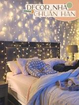 Cả vũ trụ bỗng thu bé lại chỉ bằng 1 căn phòng, tất cả là nhờ đèn ngủ chiếu sao ảo diệu