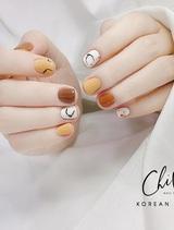 """11 mẫu nail """"cute xỉu"""" lên tay xinh hết nấc mà vẫn nhẹ nhàng để diện đi học"""