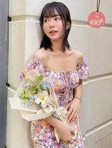 Váy áo local brand sao Việt diện dạo này: Toàn mẫu đẹp sang chỉ từ 600k, chị em sành điệu hãy tia gấp