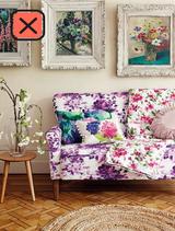 """Ghế sofa mà có 5 dấu hiệu này thì đừng """"cố đấm ăn xôi"""", tiễn luôn khỏi nghĩ nhiều"""