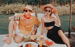 Bí kíp để có một kì nghỉ dưỡng sang chảnh đúng nghĩa qua review của travel blogger Hà Trúc