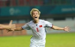 Văn Toàn ghi bàn thắng vàng, Olympic Việt Nam hiên ngang vào bán kết ASIAD 2018