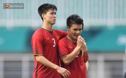 """Người hâm mộ châu Á: """"Olympic Việt Nam xuất sắc nhất Đông Nam Á"""""""