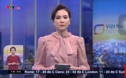 """MC Mai Ngọc gặp sự cố trên sóng truyền hình khi nhầm lẫn: """"Người lớn đi học, trẻ con đi làm"""""""