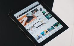 Trên tay chiếc iPad 9 năm tuổi, ra mắt cùng thời iPhone 5, giật lag, nhưng vẫn được người Việt ưa chuộng
