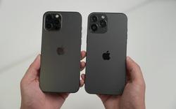 iPhone 13 bị lộ tất tần tật 6 màu sắc trên website đại lý bán lẻ