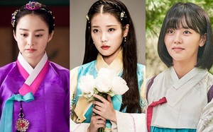 Historical drama's actress makes the audience's hearts sobbing because of their outstanding appearance.