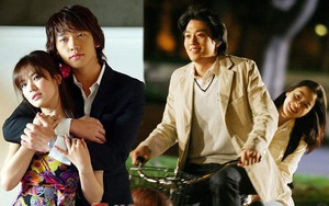 [K-Drama]: These 5 Korean films have been around for 15 years, do you still remember?