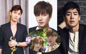 [K-Drama]: List of Goo Hye Sun's handsome partner but she chose Ahn Jae Hyun to get married