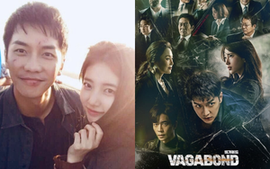 """[K-Drama]:  4 reasons """"Vagabond"""" of Lee Seung Gi - Suzy is the most potential blockbuster this year"""
