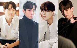 "Jang Ki Yong and Lee Soo Hyuk confirmed KBS new drama ""Born Again"""