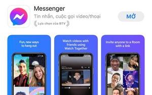 Trải nghiệm dùng Messenger Facebook gộp chung Instagram: Đầu voi đuôi chuột, hack não quá đi! - ảnh 3