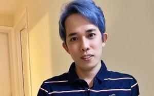 Nam Blue - Streamer phá vỡ kỷ lục xem livestream của Chim Sẻ Đi Nắng ủng hộ 62 triệu đồng cho đồng bào miền Trung