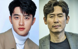 D.O. (EXO) and Sol Kyung Gu confirmed to join the sci-fi movie