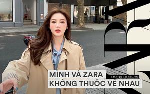 Lương tháng thừa sức mua đồ Zara nhưng tôi vẫn trung thành với đồ Taobao vì nhiều lý do