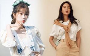 Hóng đồ Zara, H&M, Uniqlo được sao Hoa Hàn diện đợt này, biết ngay đâu là items đáng sắm nhất