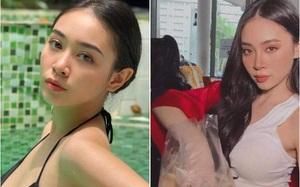 Trộn bánh tráng theo style Hoa hậu: Người đẹp nên làm gì cũng sang nha mấy dì!