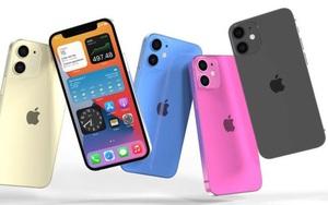 Sau iPhone 12 mini, các hãng sẽ theo xu hướng sản xuất điện thoại