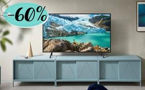 Smart TV đang sale đến 60%, không săn ngay còn đợi đến khi nào?