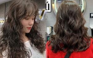 5 salon làm tóc xoăn siêu đẹp ở Hà Nội và Sài Gòn chị em nên ghé để
