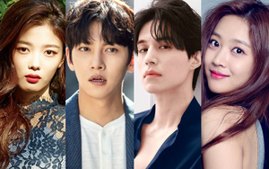 5 couples who are more than 10 years older than each other are preparing to appear on the small screen in Korea in 2020.