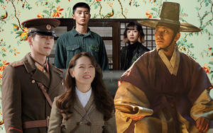 The popular TIME magazine in America has suggested a list of the top 10 Korean movies worth watching on Netflix.