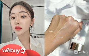 Top 7 kem chống nắng bán chạy nhất tại Hàn: Loại nào cũng nhẹ mặt, không bết dính mà bảo vệ da cực