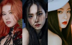 30 girlgroup hot nhất hiện nay: TWICE mất phong độ, BLACKPINK - Red Velvet liệu có đạt No.1 sau siêu phẩm comeback?