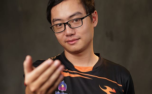 Nhìn lại profile cựu giám đốc Team Flash Phương Top - Cái tên