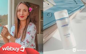 Phụ nữ Pháp gọi tên 5 món skincare họ không thể sống thiếu, dùng theo thì dễ là da bạn cũng căng đét mịn màng chẳng kém cạnh