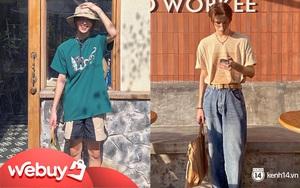 5 local brand bán đồ nam rất bảnh ở Sài Gòn, muốn được khen ăn mặc có gu thì các anh hãy ghim vào ngay