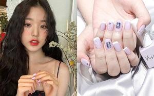 Cuối tuần này làm nail gì: Xem xong những bộ nail xinh xỉu của loạt idol Hàn là bạn chọn được ngay