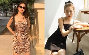 Hội idol từ Hàn đến Việt đều sexy