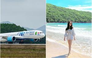 Bamboo Airways chính thức mở đường bay thẳng tới Côn Đảo, giá vé chỉ từ 399k - Ảnh 2.