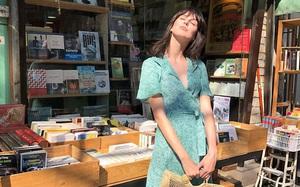 Phụ nữ Pháp mê váy quấn như điếu đổ, diện lên vừa xinh vừa sang lại trông gầy đi hẳn vài kilogram