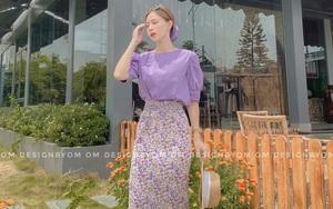 5 công thức phối chân váy xinh xẻo hết cỡ cho mùa thu, các nàng không tranh thủ diện sẽ tiếc cho xem