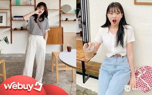 BTV thời trang update tủ đồ đẹp từ Hè sang Thu chỉ với 5 món, style có khi còn