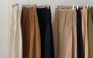 Cứ yên tâm mua đúng 3 món này, sang tới tận mùa Thu năm sau bạn vẫn mặc đẹp mà chẳng lo lỗi mốt