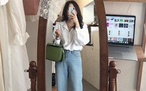 4 món đồ jeans bạn nên tậu gấp để bước vào mùa Thu với style trẻ xinh hết nấc